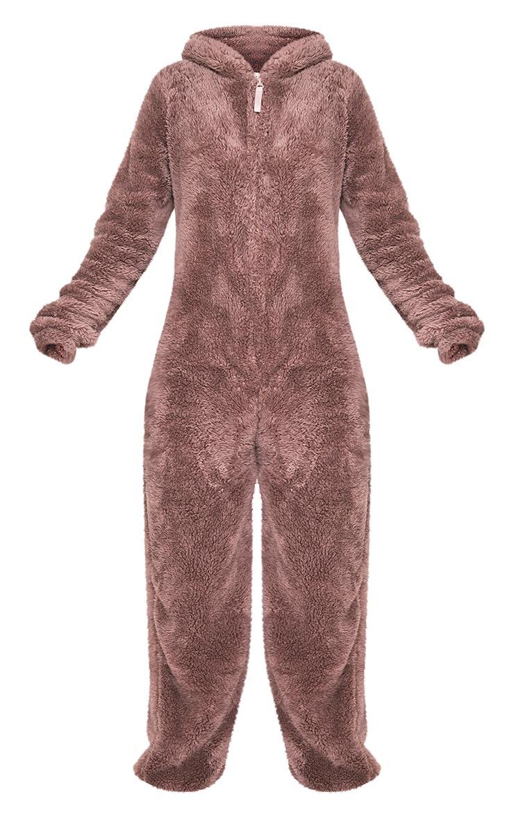 Reindeer Onesie 3