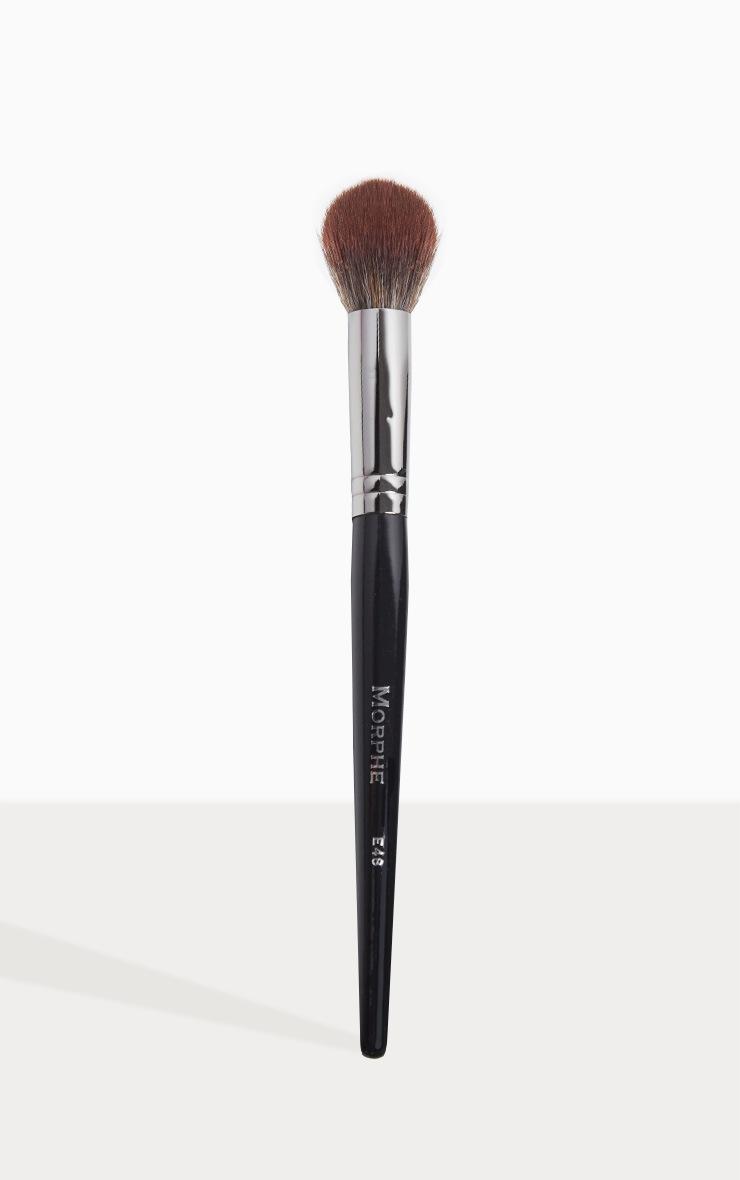 Morphe E48 Mini Pointed Powder Brush 1