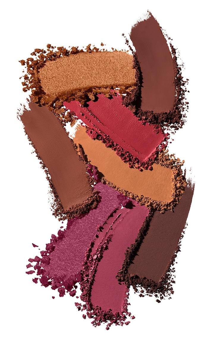 Morphe Complexion Pro Face Palette in 8D Deep Glam 2