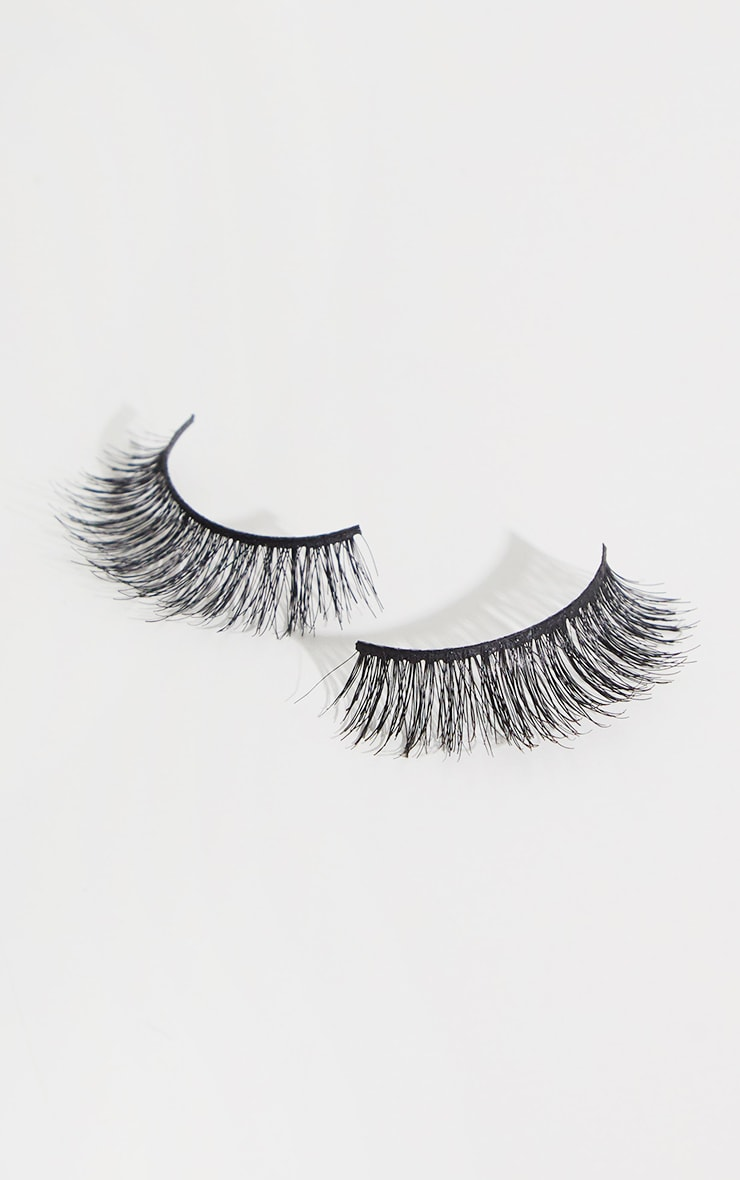 Eylure 143 Exaggerate Eyelashes 2