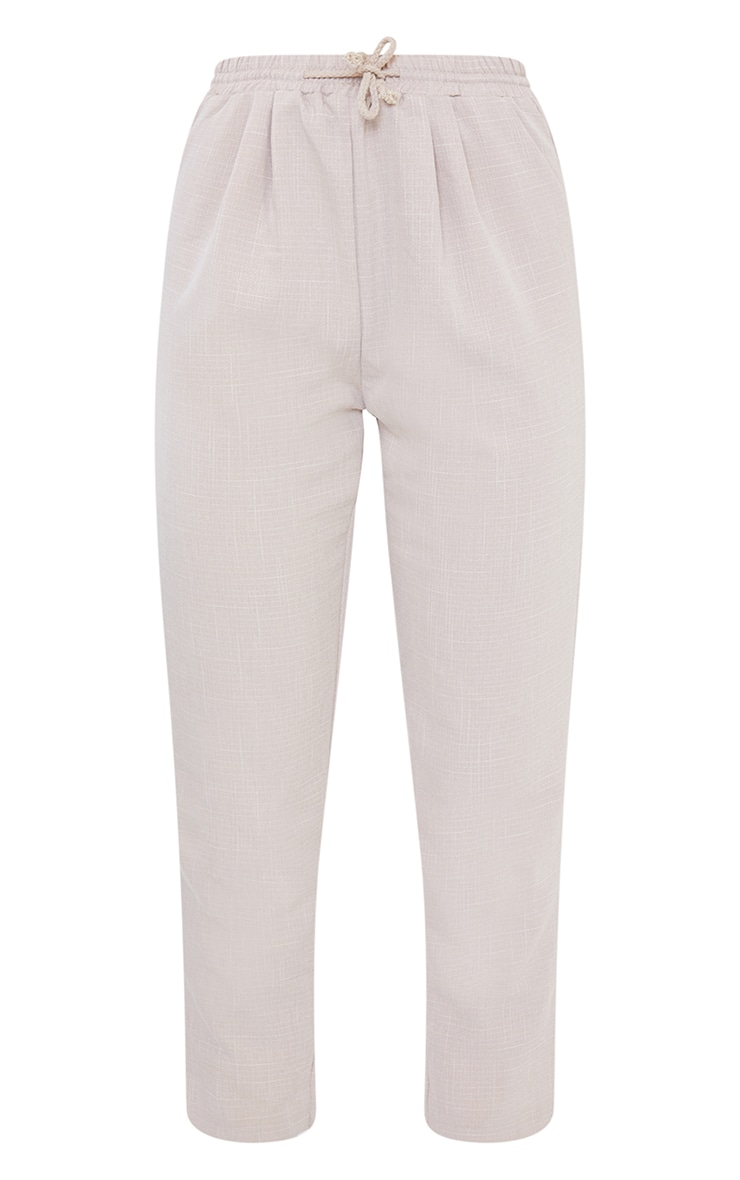 Diya Stone Casual Pants 5