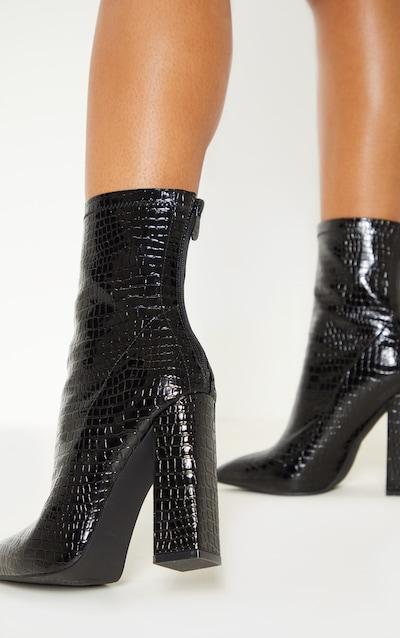 Corso Como Garrison Knee High Boot | Nudevotion