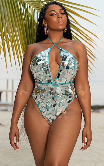 d612dd77b9 Swimsuits | One Piece & Sexy Swimsuits | PrettyLittleThing