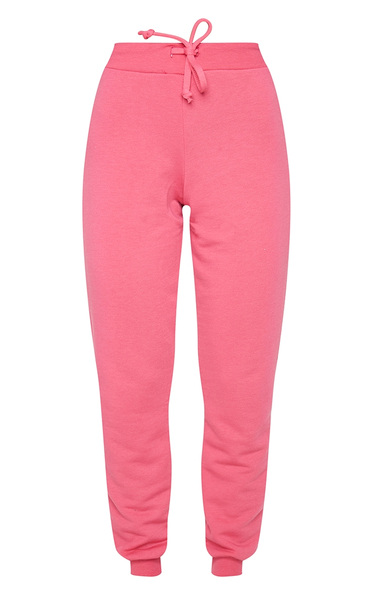 Hot Pink Ultimate Sweat Joggers 5