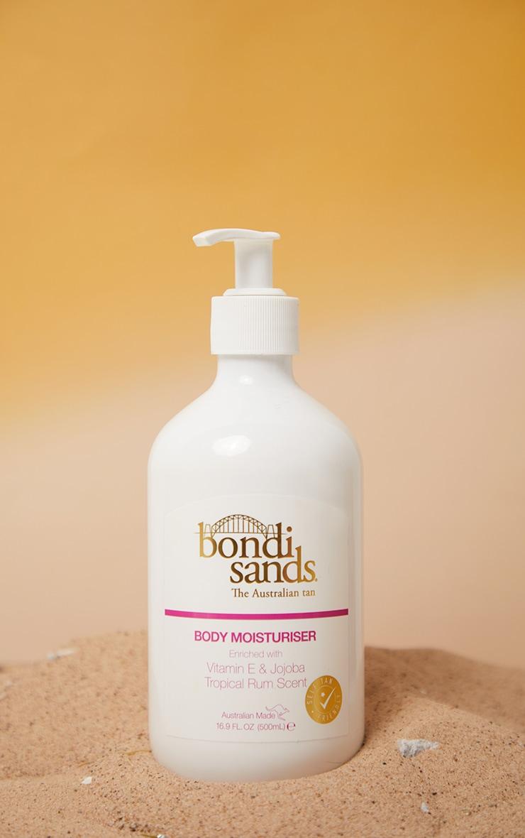 Bondi Sands Tropical Rum Body Moisturiser 500ml 1