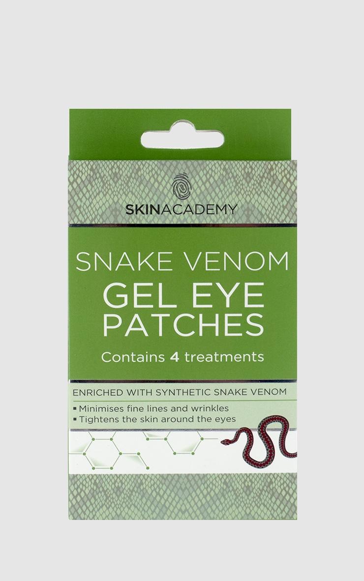 Snake Venom Gel Eye Patches 1