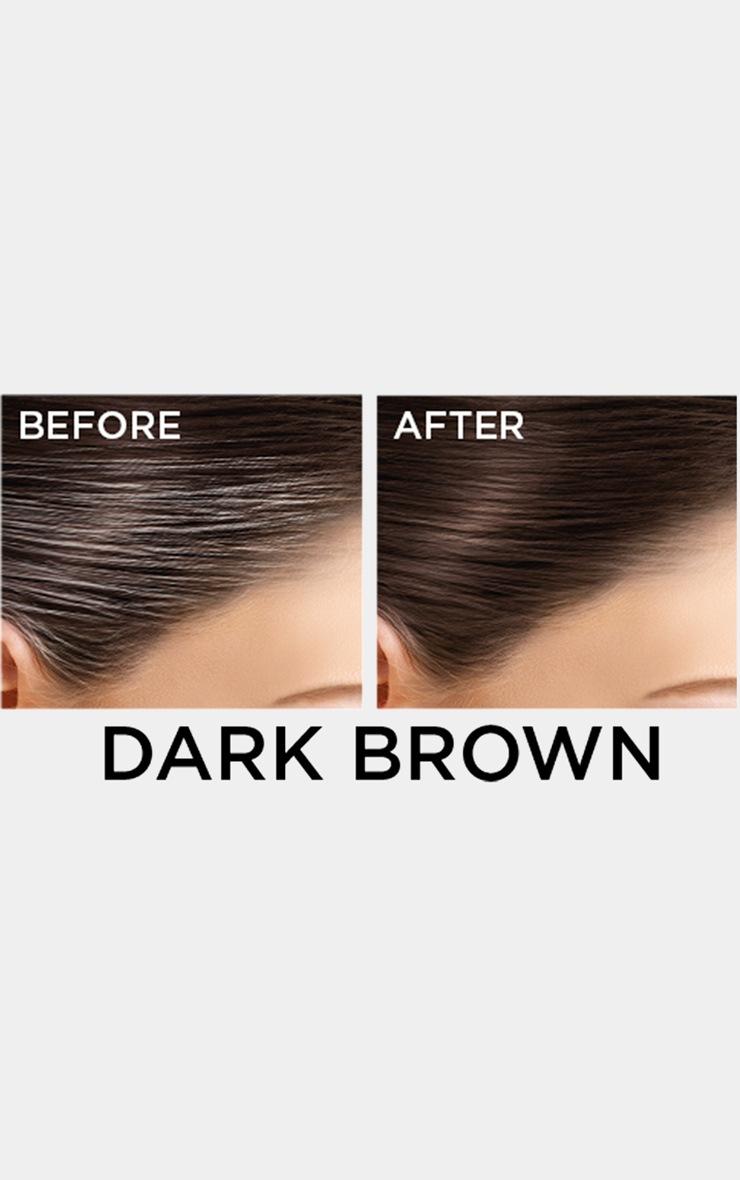 L'Oreal Paris Hair Dye Magic Retouch Instant Precision Brush Dark Brown 8ml 3