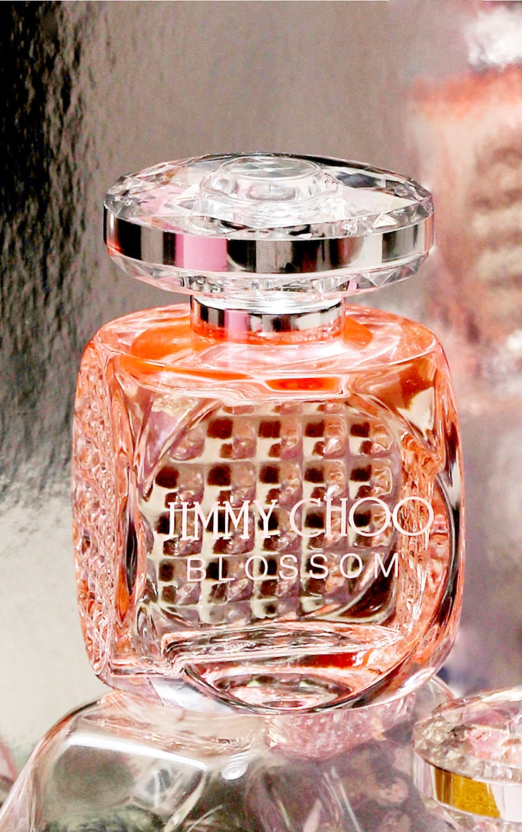 Jimmy Choo Blossom Special Edition Eau De Parfum 60ml 1