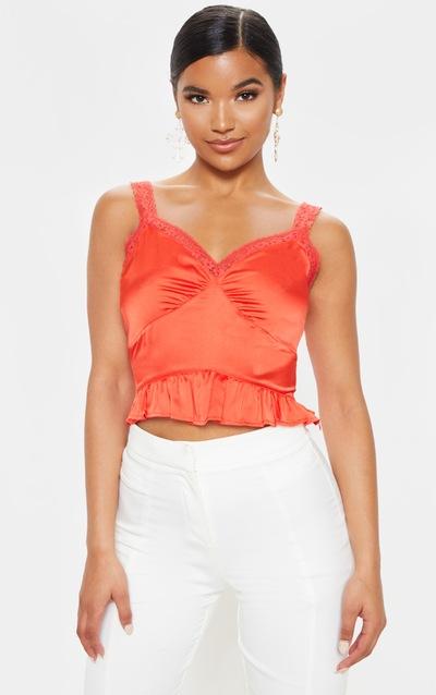 d1e660c47673 Dressy Tops | Sequin Dressy Tops | PrettyLittleThing