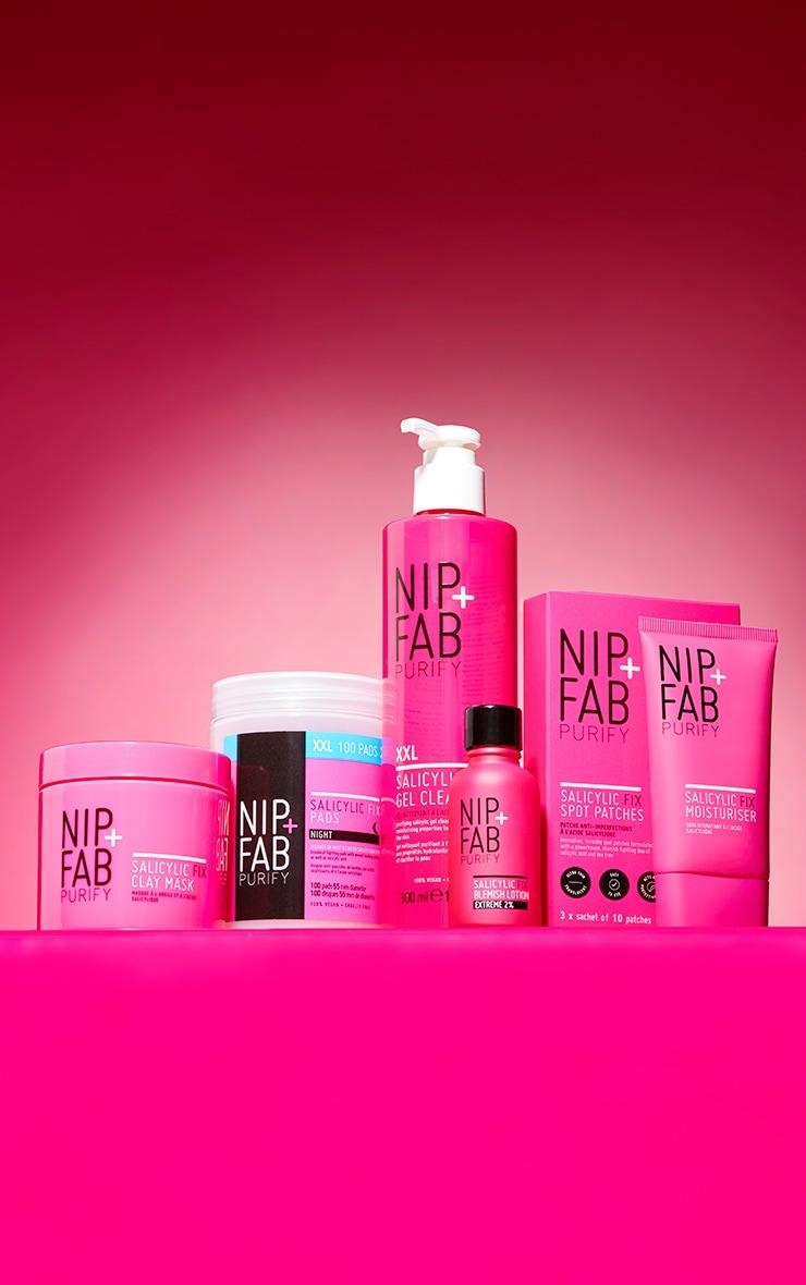 NIP+FAB Salicylic Fix Night Pads XXL 3
