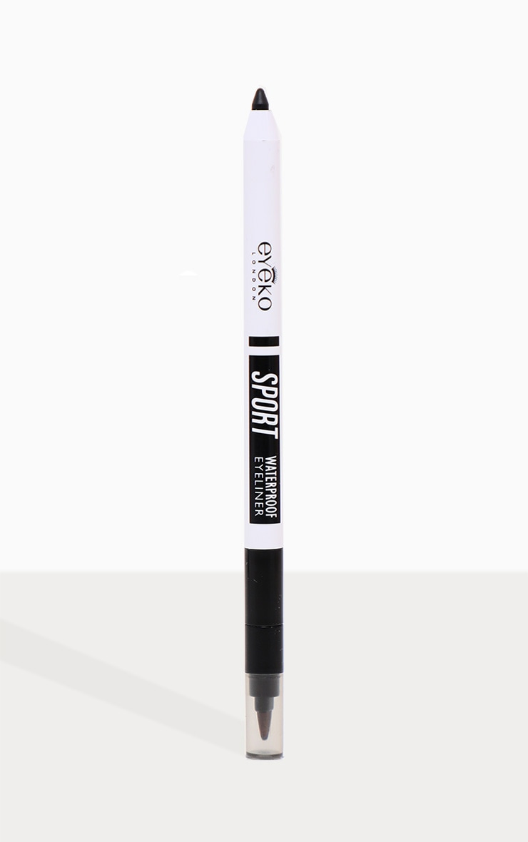 Eyeko Sport Waterproof Eyeliner Black 3