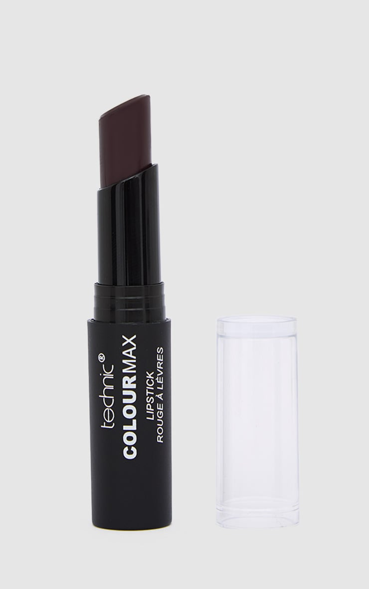 Technic Oui Madame Colour Max Lipstick  1