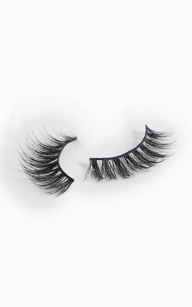 Doll Lash Brandy Faux Mink Lashes 3