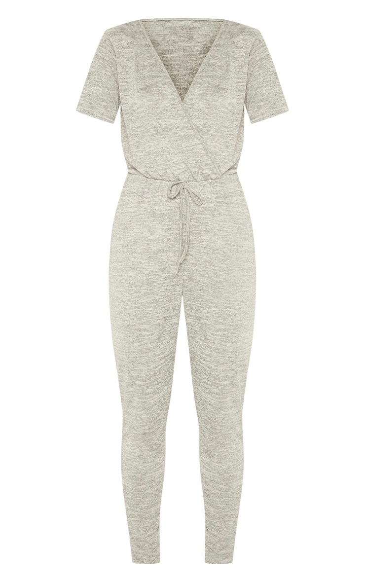 Stone Knitted Jumpsuit  3