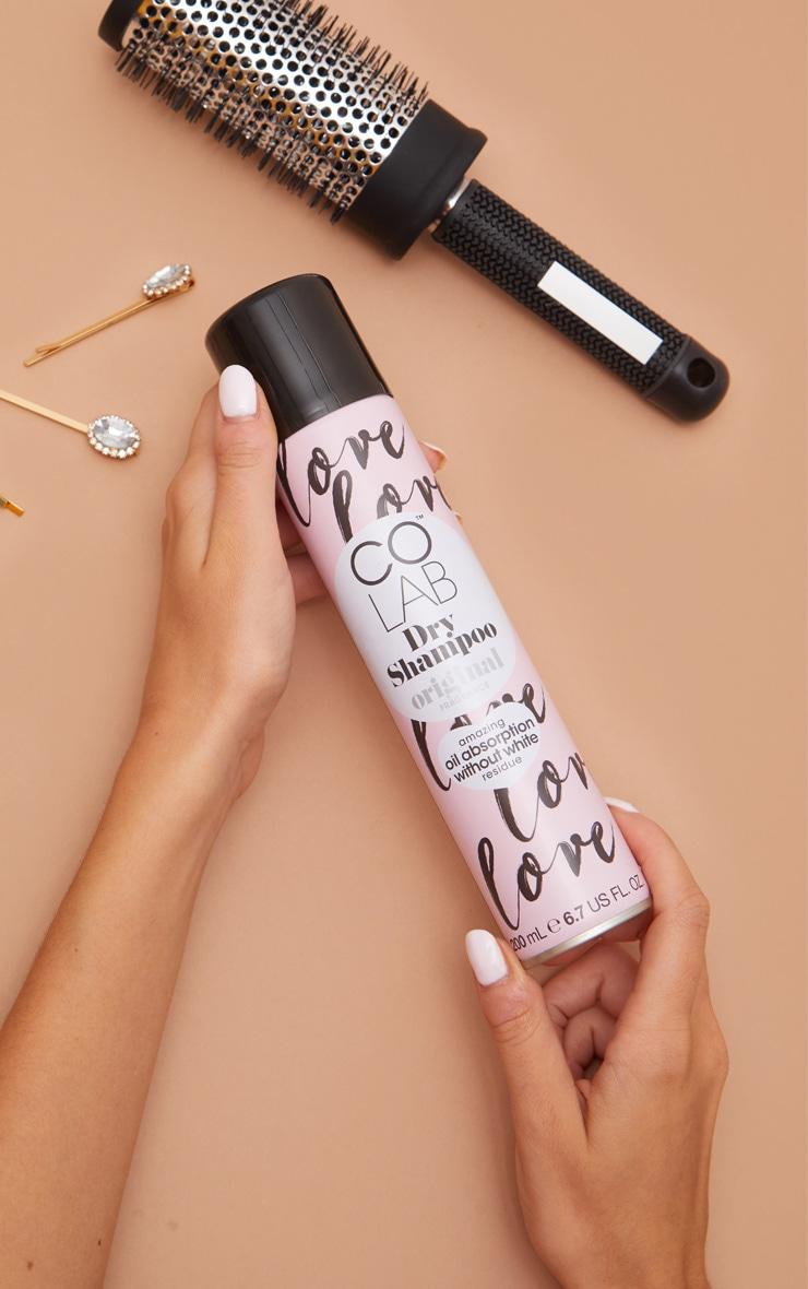 Colab Dry Shampoo Original 2