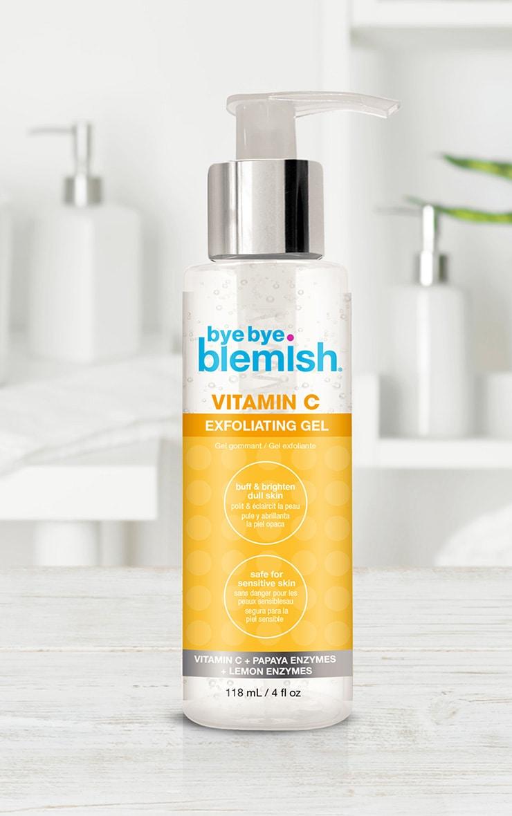 Bye Bye Blemish Vitamin C Gel Exfoliator 3