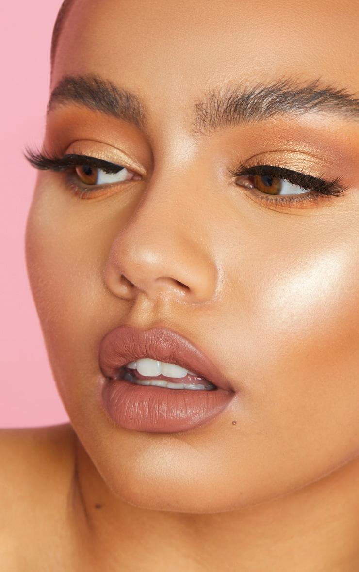 Doll Beauty Nude Lipstick Get Lippy 2