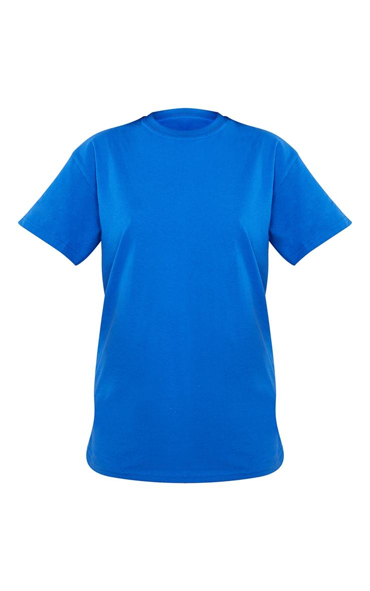 Cobalt Boyfriend T Shirt 5