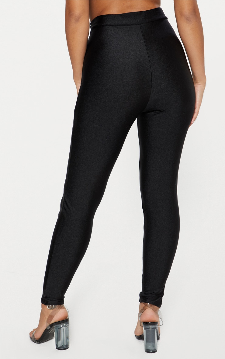 Black Disco Trouser 4