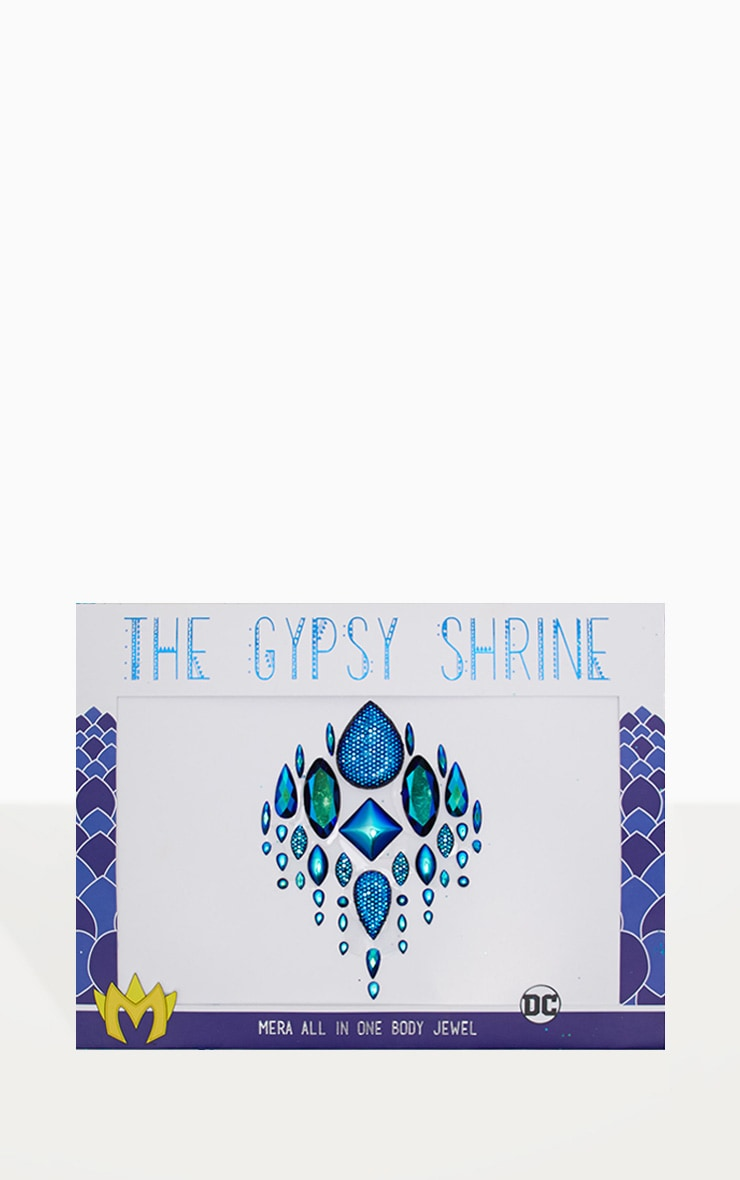 The Gypsy Shrine Mera All In One Jewel