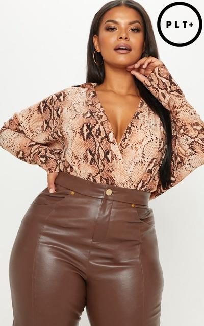 Plus Size Clothing Womens Clothing Fashion Prettylittlething