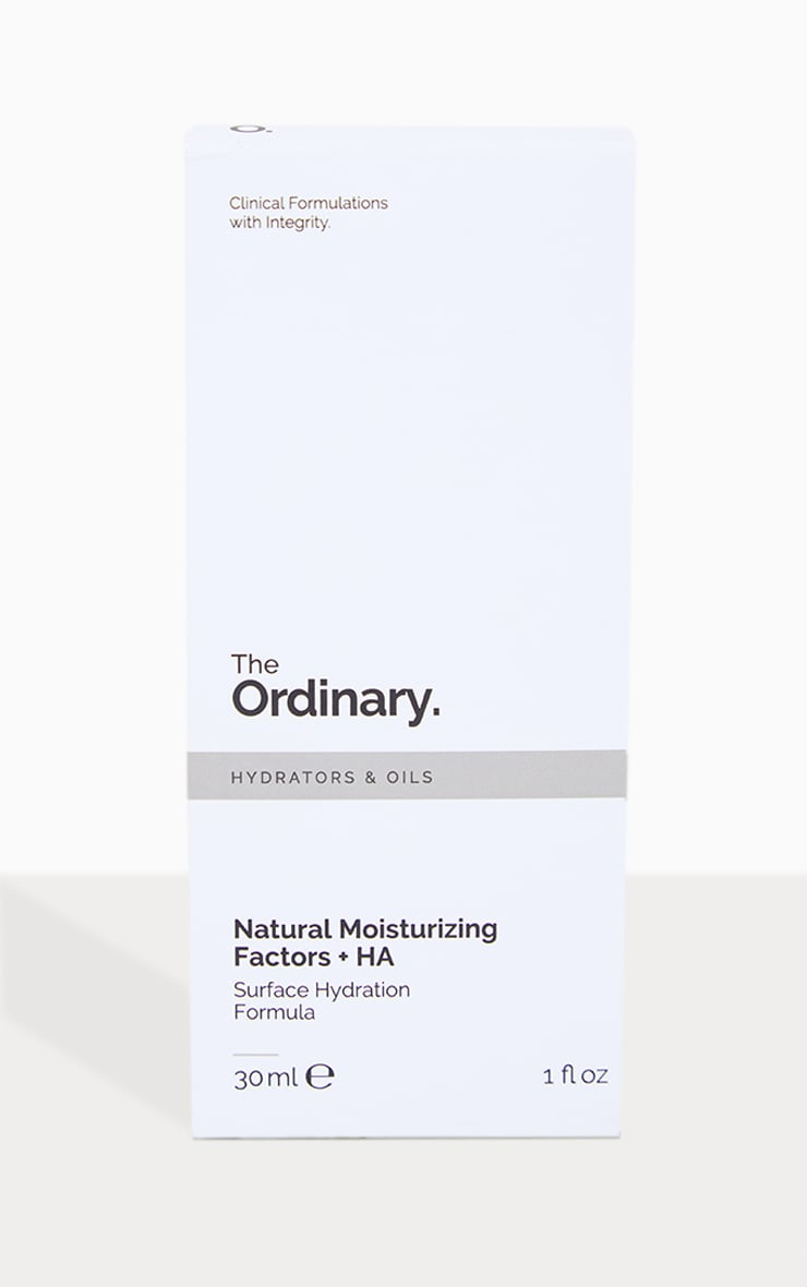 The Ordinary Natural Moisturizing Factors + HA 30ml 2
