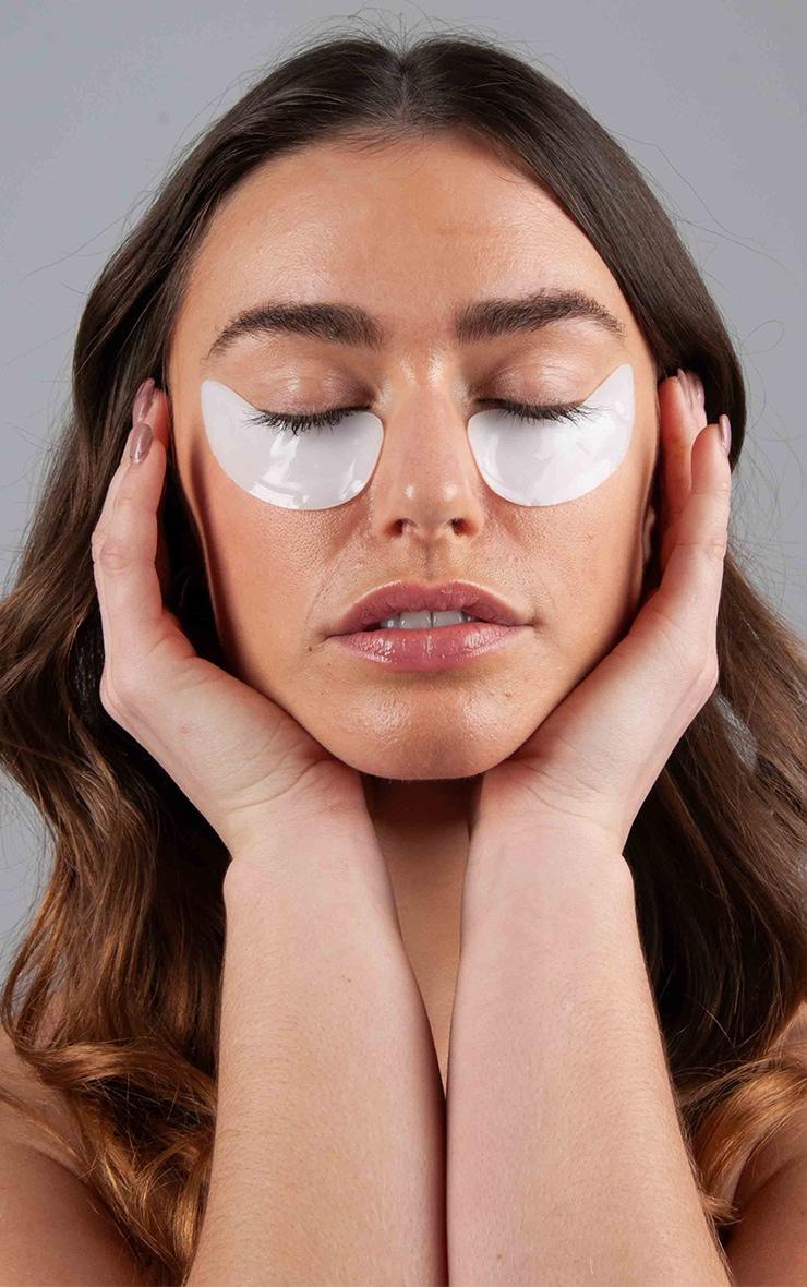 Pretty Smooth Gel Eye Patches - Collagen 3