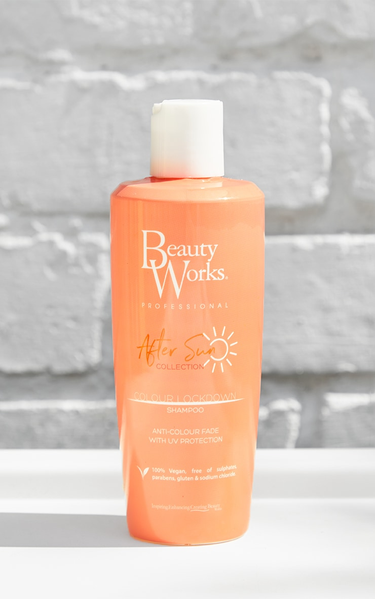 Beauty Works After Sun Conditioner Treatment 150ml 2