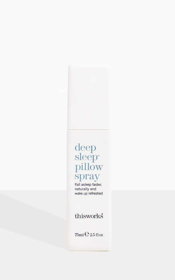 Image result for Deep Sleep Pillow Spray PLT