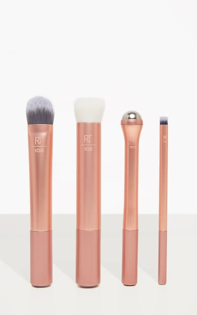 Real Techniques Prep and Prime Brush Set