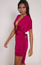 71f4a10561bc Katherine Berry Multiway Mini Dress | Dresses | PrettyLittleThing USA