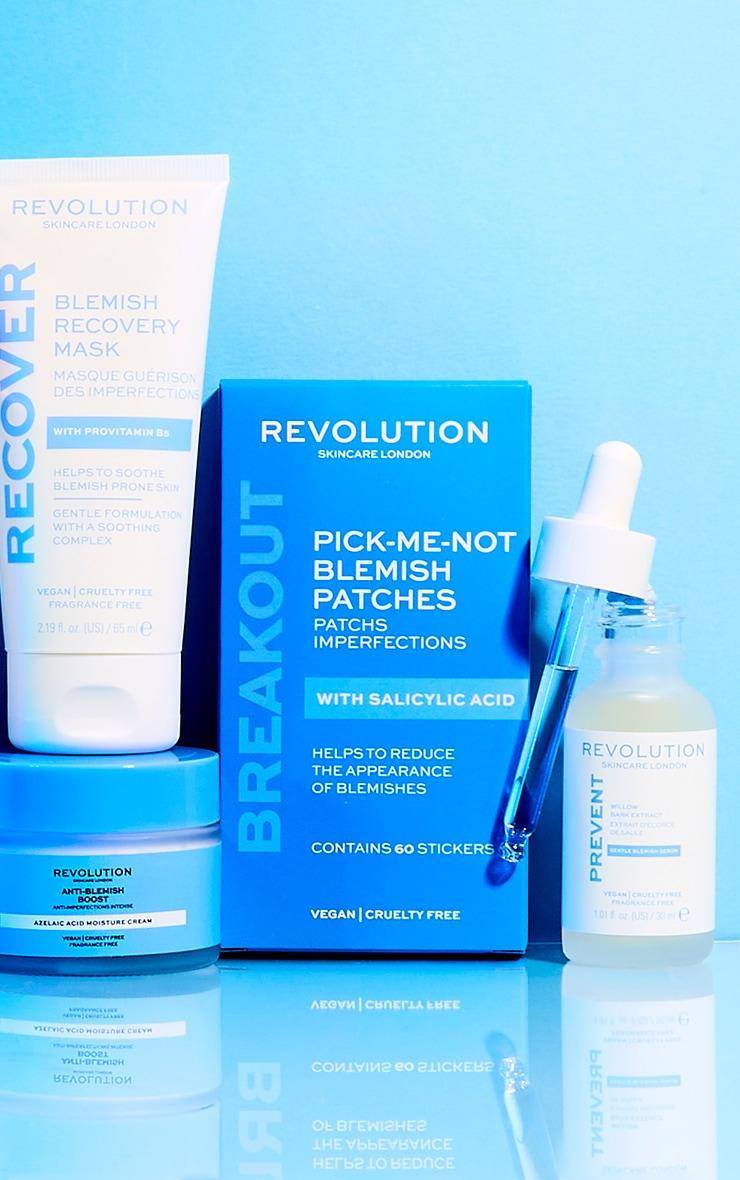 Revolution Skincare Pick-me-not blemish patches 2