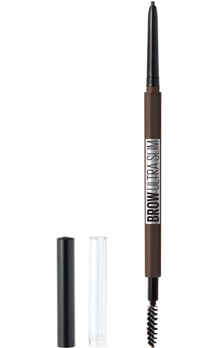 Maybelline Brow Ultra Slim Defining Fuller Brows Pencil 06 Black Brown 2