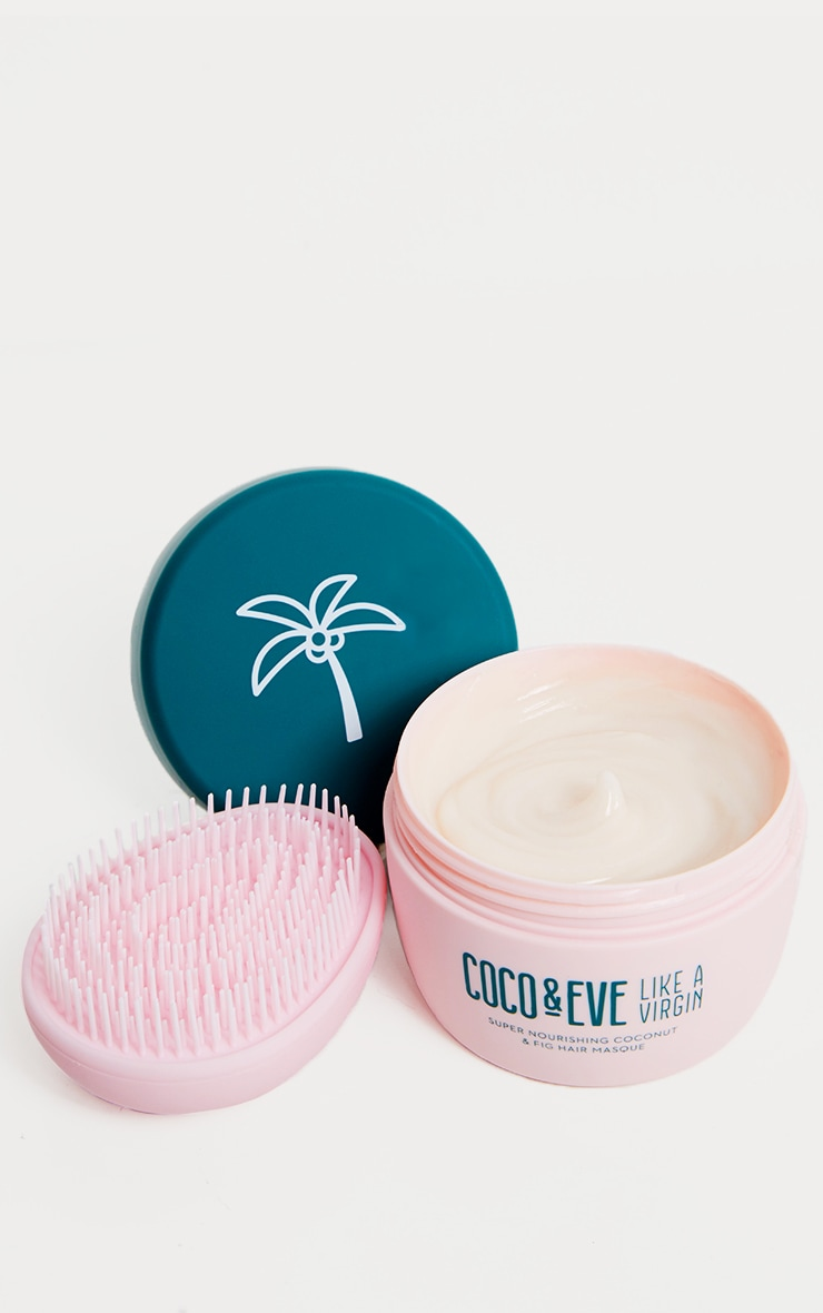 Image result for Coco & Eve Hair Mask PLT