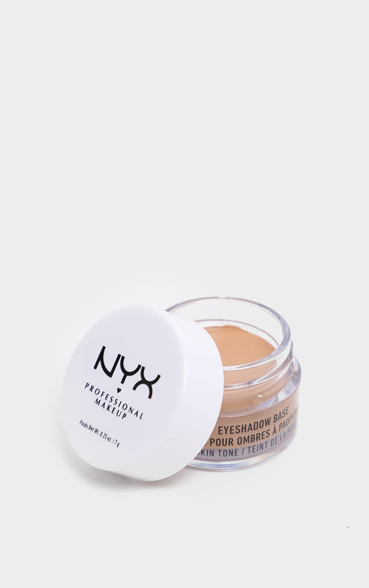 NYX PMU Eyeshadow Base Skin Tone 1
