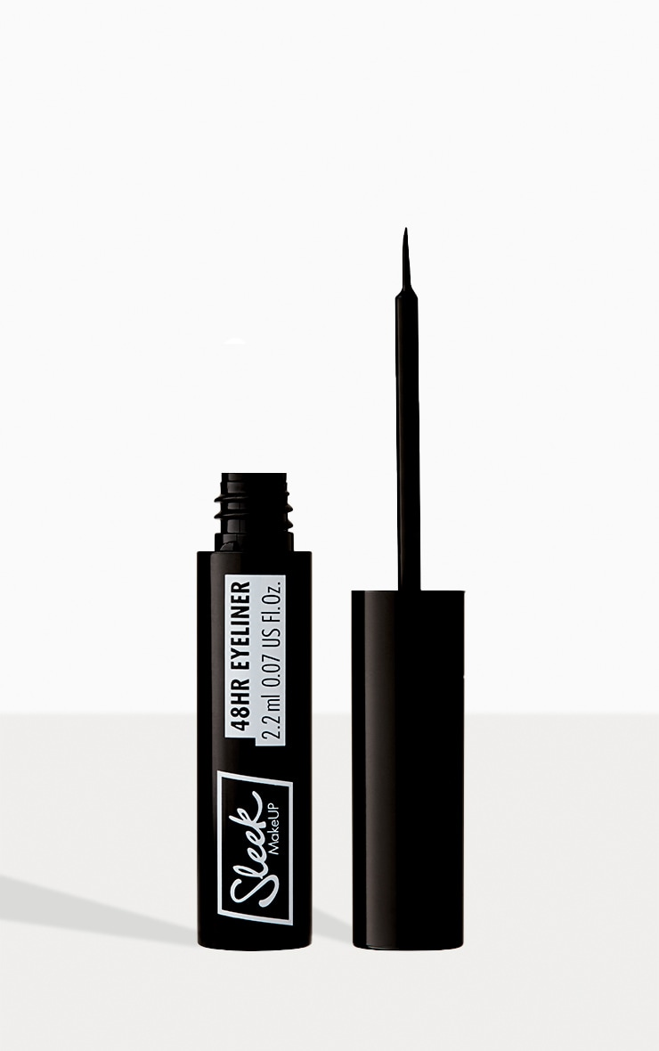 Sleek MakeUP 48 HR Liner Black 2