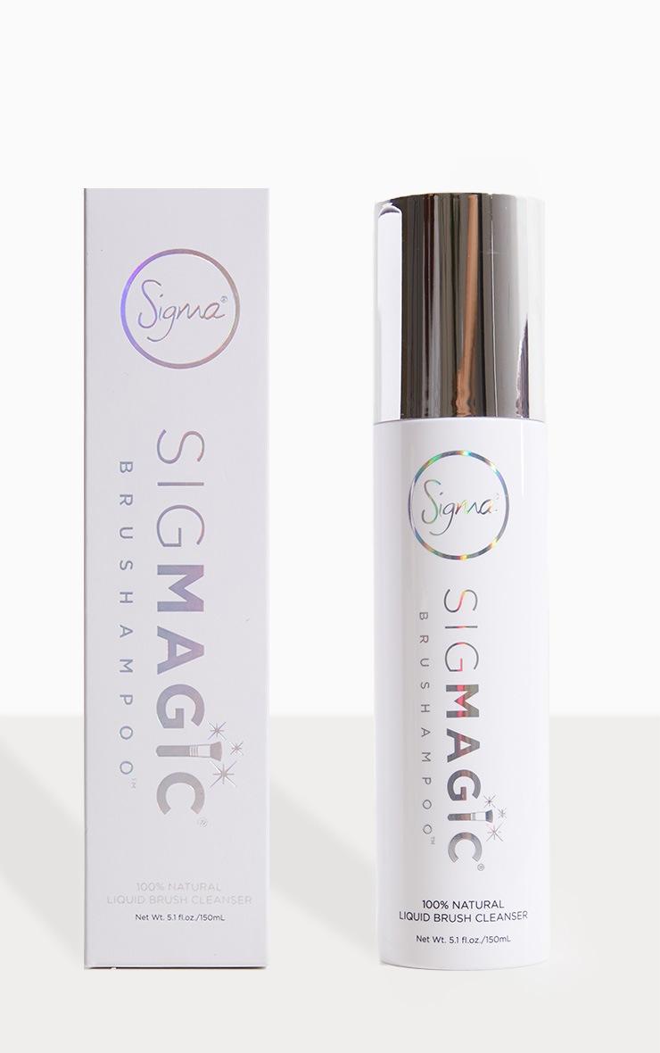 Sigma SigMagic Brushampoo 1