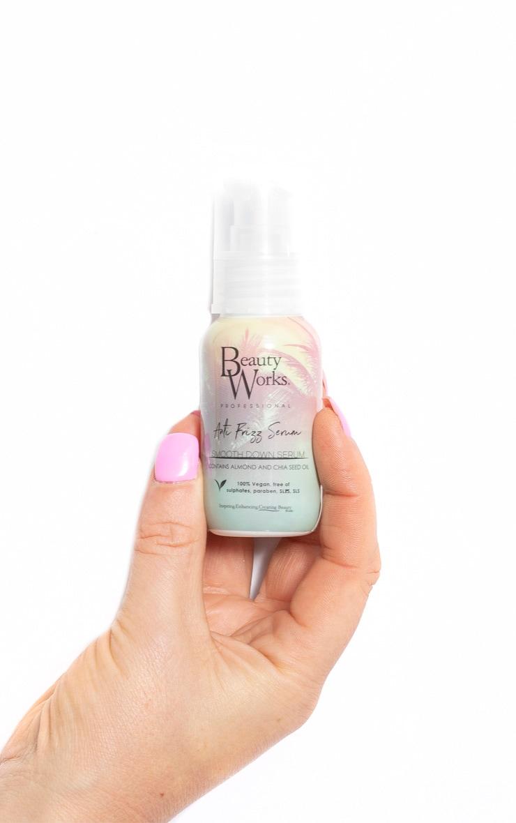 Beauty Works Anti Frizz Serum 50ml 1