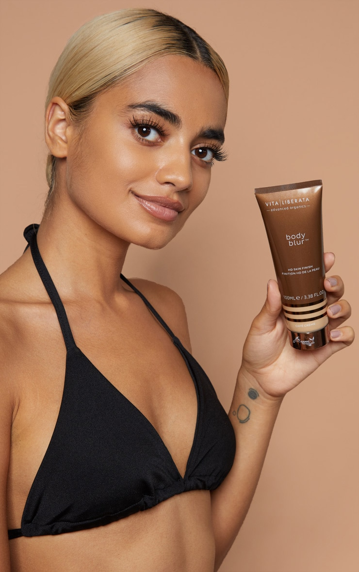 Vita Liberata Body Blur HD Skin Finish – Café Crème 3