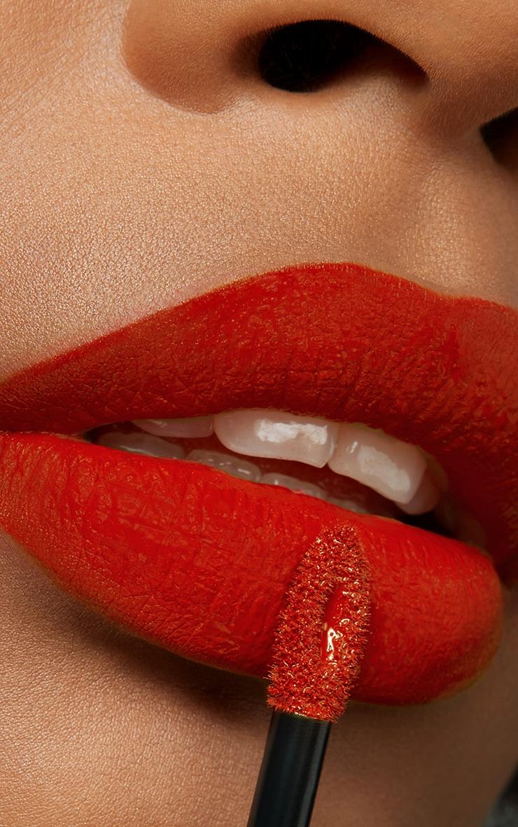 Maybelline - Rouge à lèvres liquide SuperStay Matte - 330 Innovator 2