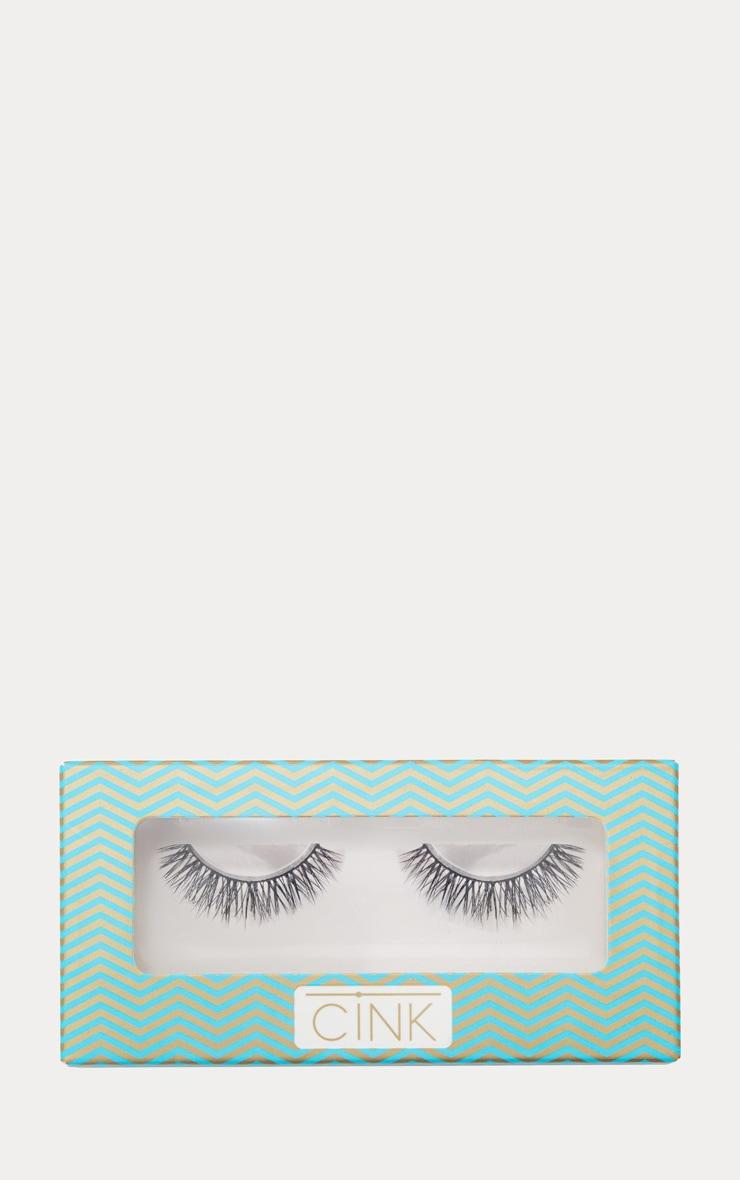 CINK Wing It 3D Luxury Eyelashes 1