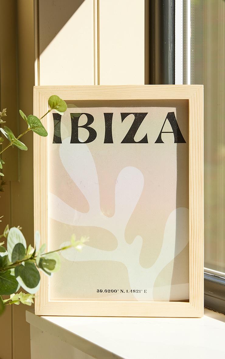 Ibiza Print A4 4