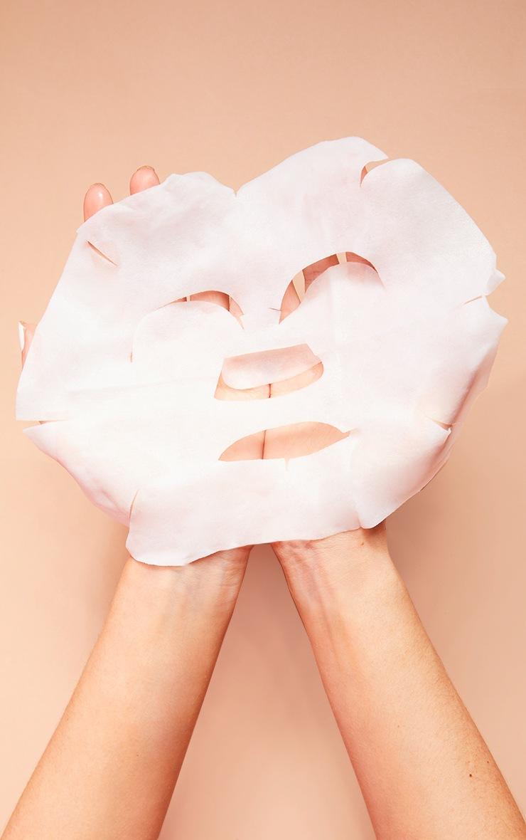 MasqueBAR Bronzing Self Tanning Sheet Mask 2