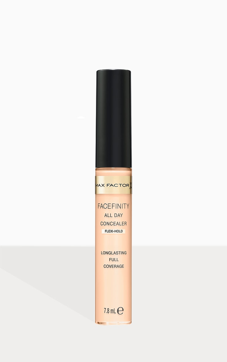 Max Factor Facefinity All Day Concealer 20 2