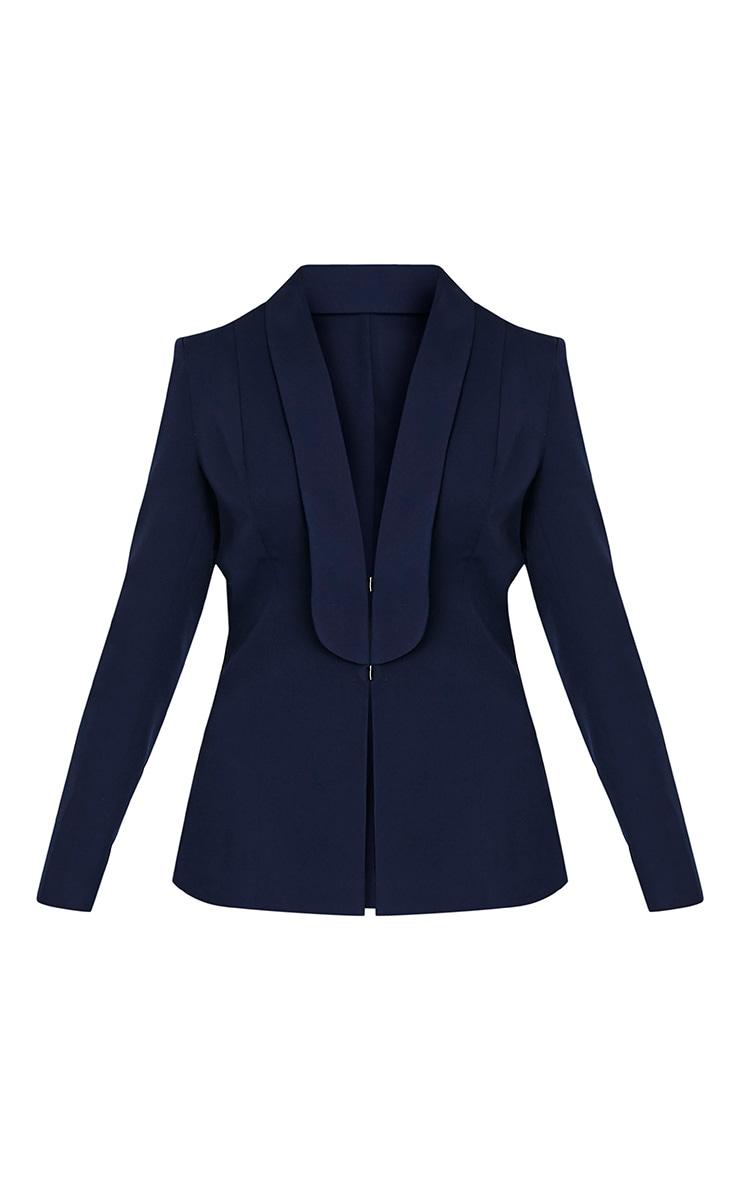 Avani Navy Suit Jacket 3
