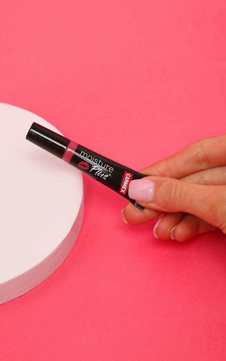 Carmex Moisture Plus Pouty Pink Hydrating Lip Tint 3