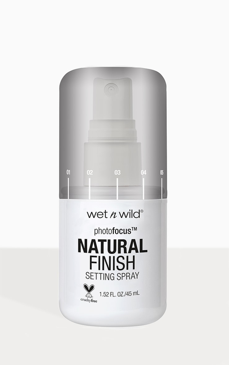 wet n wild Photo Focus Setting Spray Seal the Deal 3