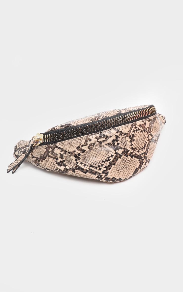 Snake Bum Bag 2