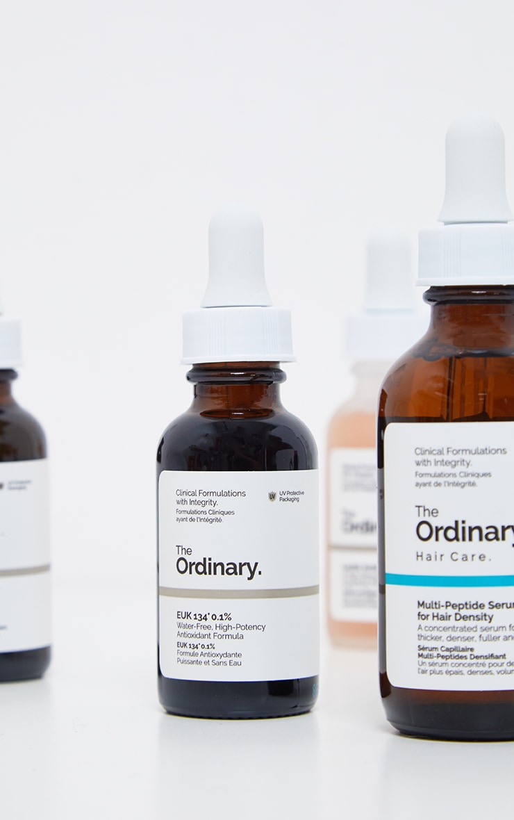 The Ordinary EUK 134 0.1% 3