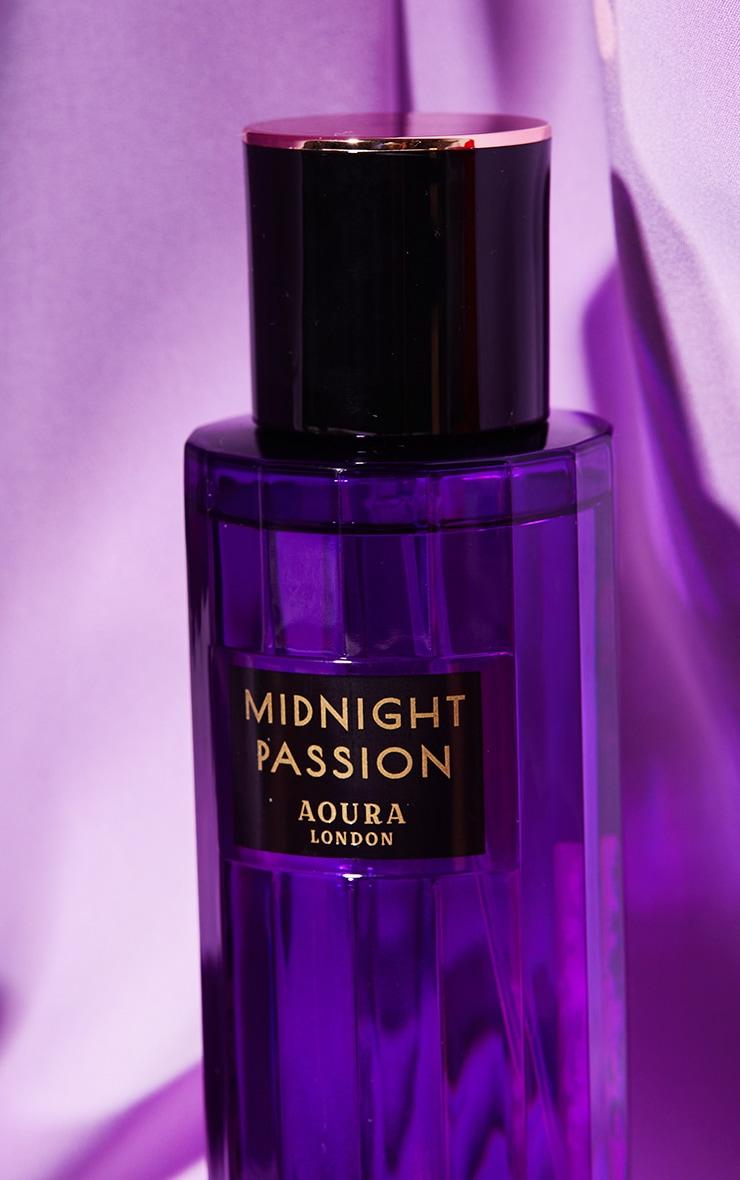 Aoura Midnight Passion Body Mist 220ml 3